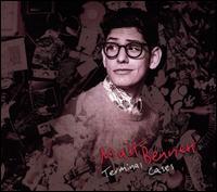 Terminal Cases - Matt Bennett