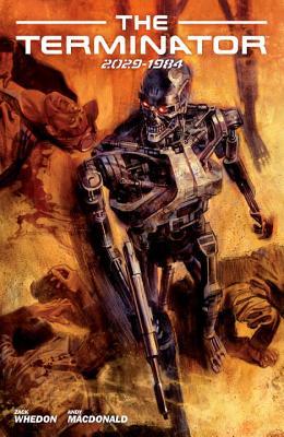 Terminator: 2029-1984 -