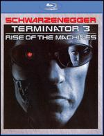 Terminator 3: Rise of the Machines [With Movie Money] [Blu-ray] - Jonathan Mostow