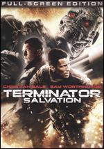 Terminator Salvation [P&S] [Includes Digital Copy] - McG
