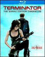 Terminator: The Sarah Connor Chronicles: Season 01