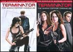 Terminator: The Sarah Connor Chronicles - The Complete Seasons 1 & 2 [9 Discs]