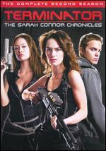 Terminator: The Sarah Connor Chronicles - The Complete Second Season [6 Discs]