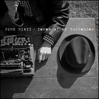 Terms of My Surrender [LP] - John Hiatt