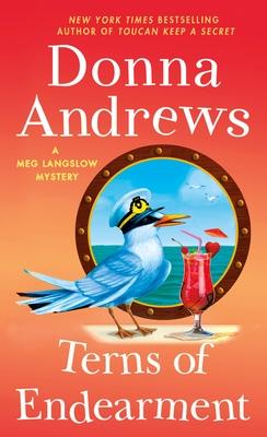 Terns of Endearment: A Meg Langslow Mystery - Andrews, Donna