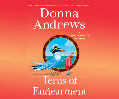 Terns of Endearment - Andrews, Donna