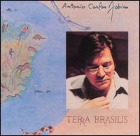 Terra Brasilis - Antonio Carlos Jobim