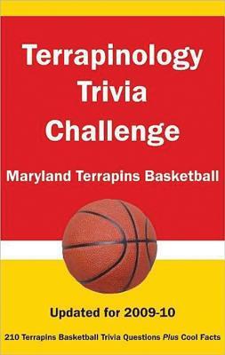 Terrapinology Trivia Challenge: Maryland Terrapins Basketball - Kick the Ball