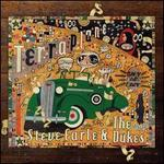 Terraplane - Steve Earle & the Dukes