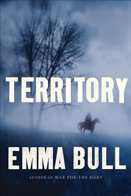 Territory - Bull, Emma