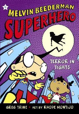 Terror in Tights - Trine, Greg
