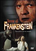 Terror of Frankenstein