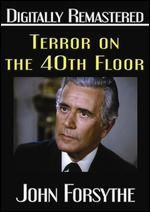 Terror on the 40th Floor - Jerry Jameson