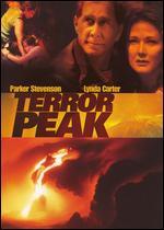 Terror Peak - Dale G. Bradley
