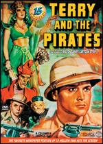 Terry and the Pirates [Serial] - James W. Horne