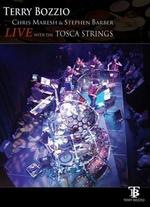 Terry Bozzio: Live with the Tosca Strings