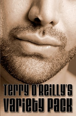 Terry O'Reilly's Variety Pack - O'Reilly, Terry
