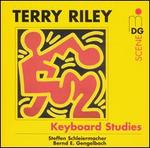 Terry Riley: Keyboard Studies
