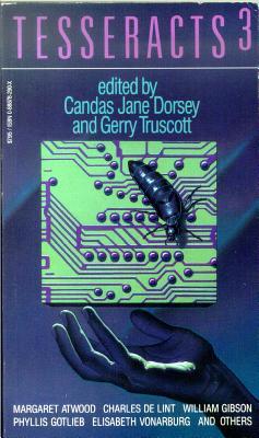 Tesseracts 3 - Dorsey, Candas (Editor), and Truscott, Gerry (Editor)