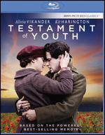 Testament of Youth [Blu-ray] - James Kent