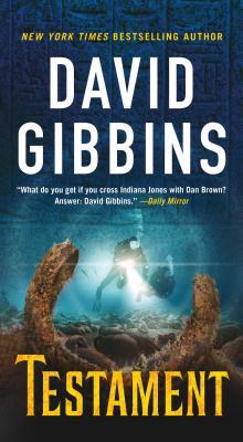 Testament - Gibbins, David