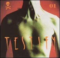 Testify 01 - Testify