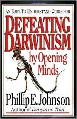 Testing Darwinism - Johnson, Phillip E.