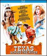 Texas Across the River [Blu-ray]