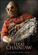 Texas Chainsaw - John Luessenhop