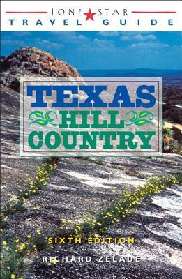 Texas Hill Country - Zelade, Richard