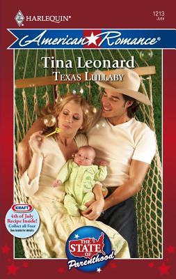 Texas Lullaby - Leonard, Tina