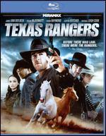 Texas Rangers [Blu-ray]