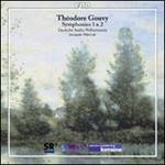 Th�odore Gouvy: Symphonies Nos. 1 & 2