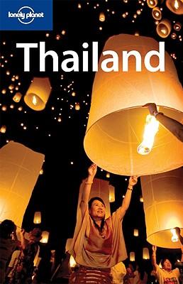 Thailand - Williams, China