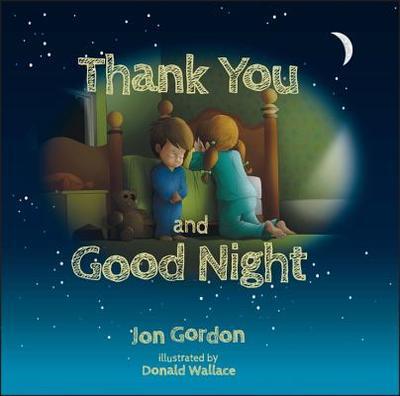 Thank You and Good Night - Gordon, Jon