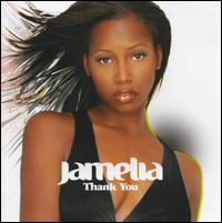 Thank You [Bonus Tracks] - Jamelia