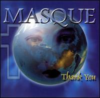Thank You - Masque