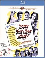 Thank Your Lucky Stars [Blu-ray] - David Butler