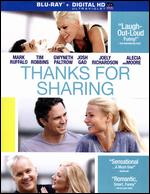 Thanks for Sharing [Includes Digital Copy] [UltraViolet] [Blu-ray] - Stuart Blumberg