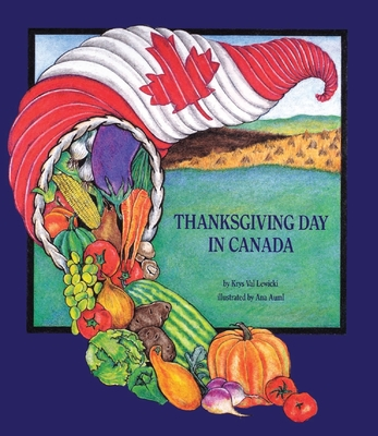 Thanksgiving Day in Canada - Lewicki, Krys Val