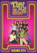 That '70s Show: Season Five [4 Discs]