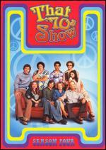 That '70s Show: Season Four [4 Discs]