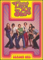 That '70s Show: Season One [4 Discs] -