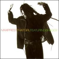 That Girl - Maxi Priest