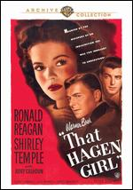 That Hagen Girl - Peter Godfrey