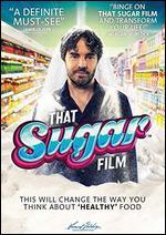 That Sugar Film - Damon Gameau