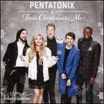 That's Christmas to Me [Deluxe Edition]