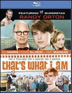 That's What I Am [Blu-ray]