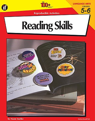 The 100+ Series Reading Skills, Grades 5-6 - Fitzgerald, Holly, and Instructional Fair (Creator)
