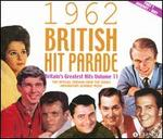 The 1962 British Hit Parade, Pt. 1: January-May [Acrobat]